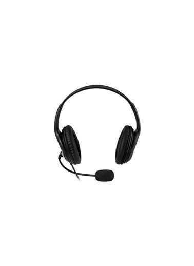 Microsoft Life Chat L2 Lx-3000 Kulaklık Usb (Jug-00014) Siyah Siyah